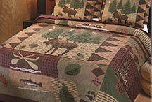 lesní deka