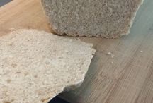 Whole Wheat Bread / All about healthy, wholemeal bread.