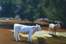 Loryn Brazier Paintings / Paintings by Loryn Brazier