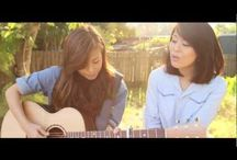 Jayesslee <3 <3 / Amazing Covers by Jayesslee.. Love You Both!! / by Kevin Lew