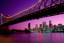Brisbane, Australia / by Biamp Systems