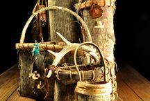 baskets n weaving