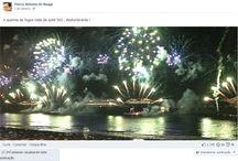 Retrospectiva 2013 / ***Year in Review 2013***  Seleção das fotos mais comentadas e curtidas no Facebook em 2013.