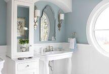 House Love - Master bathroom