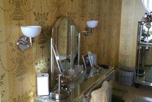 New SF - Master Bathroom