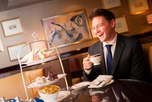 Afternoon Tea / by The Chester Grosvenor