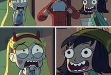 Star vs the forces of life