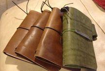 Handmade Books..