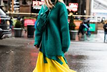 Blogger: Fashion style