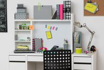Lexi Stationery / Named after the cool and self-assured Lexington Avenue – or Lex as New Yorkers call it – the Lexi stationery collection effortlessly mixes chic style with fun patterns to create a bold, eye-catching look.Paired with flashes of bright pink, blue and yellow, Lexi makes use of the popular colour clash trend to create a fresh, individual look for teens to mix up and play with to show off their personal style.