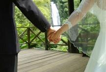 Marry me: Nature - Isle Weddings