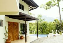 Private Gated Villa in Costa Ricas Most Beautiful Mountain Valley / http://www.dominicalrealty.com/property/?id=2317