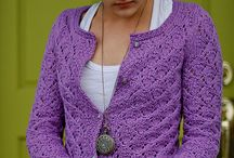 knit and crochet / by Allison Marie