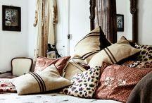 bedroom / by Stephanie David