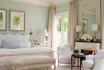 Bedroom paint colours