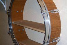 Drum Kits / Types of Drum kit