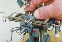 strojní nástroje