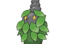 Favourite Pokemon / My fave Pokemon!