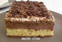 prăjitură maria elena