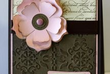 Stampin! Up ideas  / by Karen Gautier-Willert