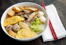 Soups / by Kelsi Kaplan