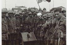 WWI-WWII