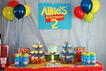 2nd Birthday ideas