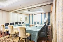 Conference Venue & Events / We excel when it comes to tailored conferencing and event solutions.