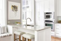 HOME: Lovely Kitchens