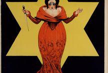Charles Verschuuren (1891 – 1955) / Nederlands schilder en illustrator