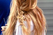 Hair's johnny