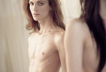 Androgynous / by shivanigarg.co