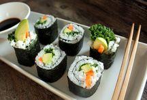 Sushi ✌️