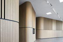 Holz Modern