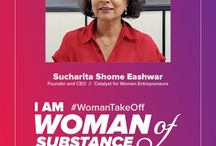 I am Woman of substance