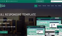 Joomla25 - Joomla3 Templates / The Powerful and Responsive Joomla2.5 and Joomla3 Templates are now available! To take our Professional and Premium Joomla templates for your business to build a website using our professionally designed joomla templates and customize it on your own.