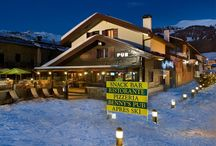 Hotel Galli's Livigno / The Original Galli's is a 3-star hotel in Livigno, a lovely town situated close to Sondrio, in the Lombardy region. This fantastic location is the ideal choice for sports lovers who want to stay in one of Italy's most famous mountain resorts.