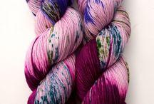 Yarn / Garn