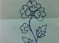 Bordado- Embroidery