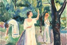 Edvard Munch Kapokam