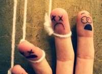 Finger Art / by Amanda Allmon
