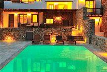 Properties & Villas in Mykonos for Sale