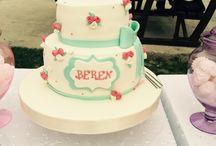 #Beren's birthday / #birdy# party ideas#bird#firstbirthday#my little princess#birthday party ideas for girl#
