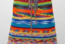 Crochet - Clothing & Accessories