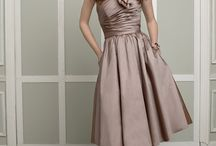 Mother of bride dresses / by Kelly Southern-Crawford