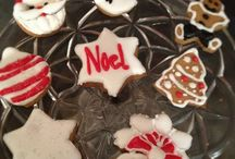 Christmas goodies / by Nola Baldwin