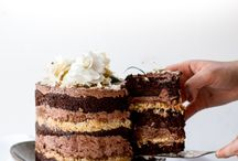 | cakes