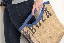 I'm a bag lady ;-) / by Sandy Copeland
