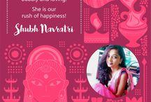 Navratri Celebration 2016