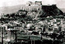 historisches Griechenland
